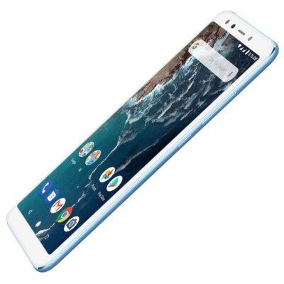 Смартфон Xiaomi Mi A2 4/64 Blue 7