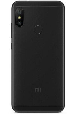 Смартфон Xiaomi Mi A2 Lite 3/32GB Black 2