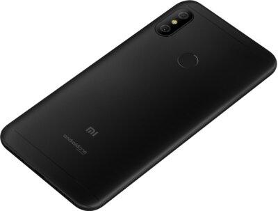 Смартфон Xiaomi Mi A2 Lite 3/32GB Black 5
