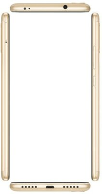 Смартфон Xiaomi Mi A2 Lite 3/32GB Gold 8