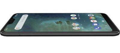 Смартфон Xiaomi Mi A2 Lite 4/64GB Black 6