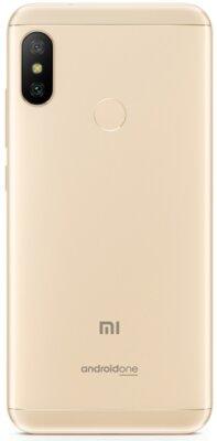 Смартфон Xiaomi Mi A2 Lite 4/64GB Gold 2