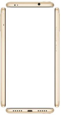 Смартфон Xiaomi Mi A2 Lite 4/64GB Gold 8