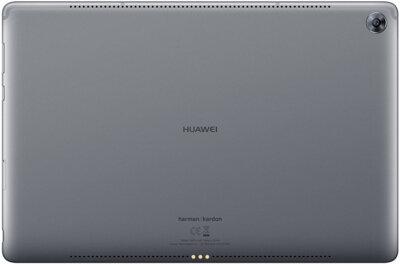 Планшет Huawei MediaPad M5 Lite 10 LTE 32GB Grey 2