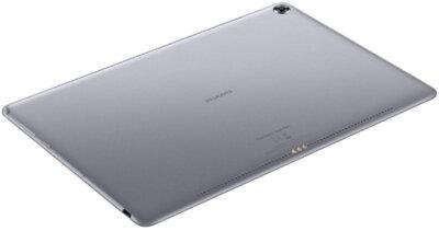 Планшет Huawei MediaPad M5 Lite 10 LTE 32GB Grey 3