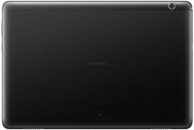 Планшет Huawei MediaPad T5 10 LTE 3/32Gb Black 2