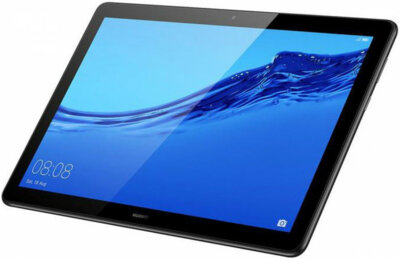 Планшет Huawei MediaPad T5 10 LTE 3/32Gb Black 4