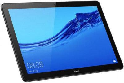 Планшет Huawei MediaPad T5 10 LTE 3/32Gb Black 5