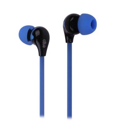 Навушники ERGO VT-101 Blue 1