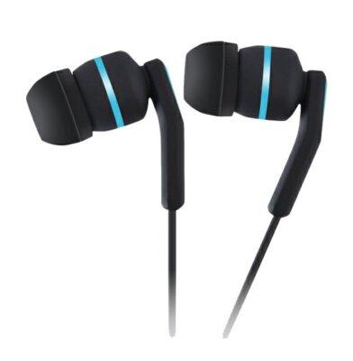Навушники ERGO VT-109 Blue 1