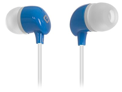 Навушники ERGO VT-229 Blue 2