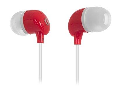 Навушники ERGO VT-229 Red 2
