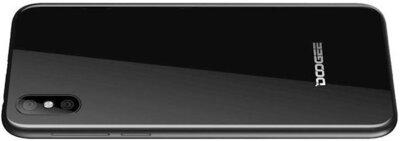 Смартфон Doogee X50L Black 3
