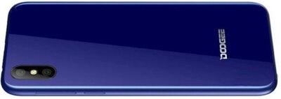 Смартфон Doogee X50L Blue 3