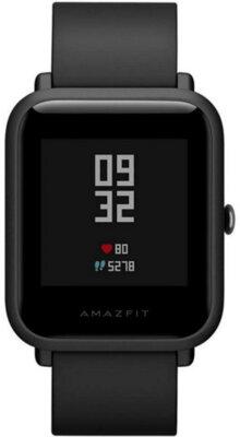 Умные часы Amazfit Bip Black 2
