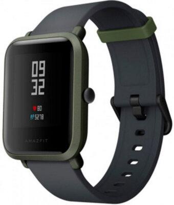 Розумний годинник Amazfit Bip Kokoda Green 1