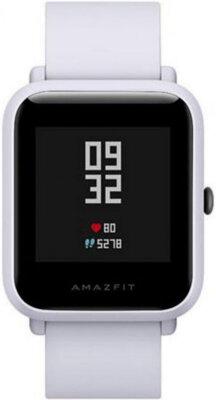 Розумний годинник Amazfit Bip White Cloud 2