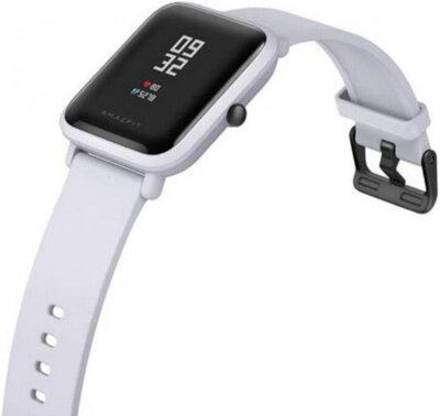 Розумний годинник Amazfit Bip White Cloud 5