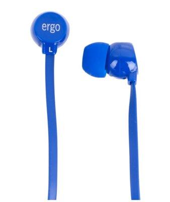 Наушники ERGO VT-901 Blue 1