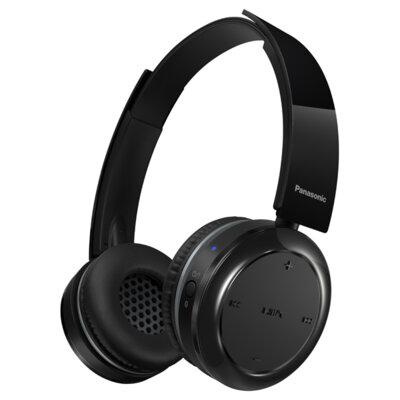 Навушники PANASONIC RP-BTD5E-K Black 1