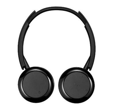 Навушники PANASONIC RP-BTD5E-K Black 2