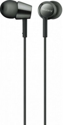Наушники SONY MDR-EX155 Black 1