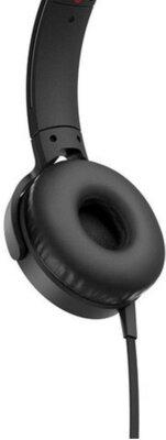 Навушники SONY MDR-XB550AP Black 5