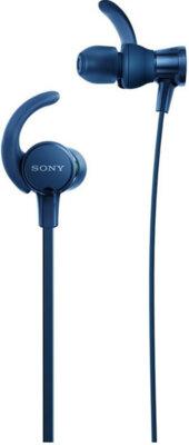 Наушники SONY MDR-XB510AS Blue 1