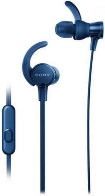 Наушники SONY MDR-XB510AS Blue 2