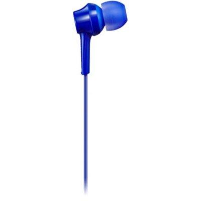 Наушники PANASONIC RP-TCM115GC-A Blue 2