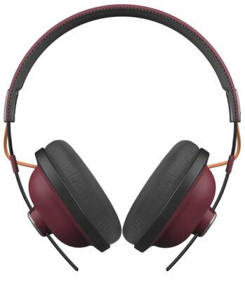 Навушники PANASONIC RP-HTX80BGC-R Red 2