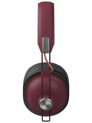 Навушники PANASONIC RP-HTX80BGC-R Red 3