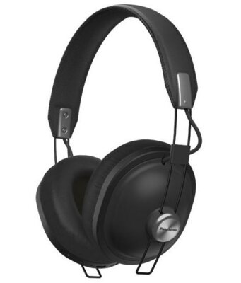 Навушники PANASONIC RP-HTX80BGC-K Black 1