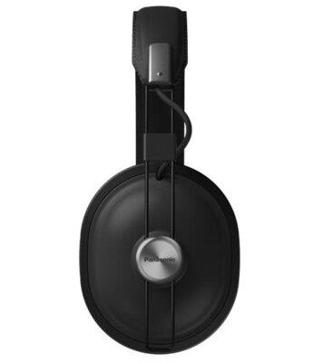 Навушники PANASONIC RP-HTX80BGC-K Black 3