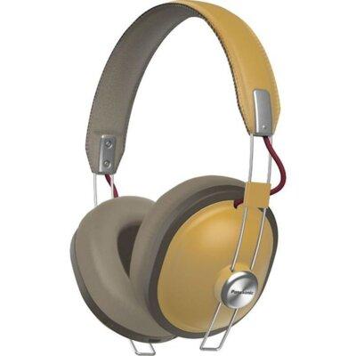 Навушники PANASONIC RP-HTX80BGC-C Beige 1