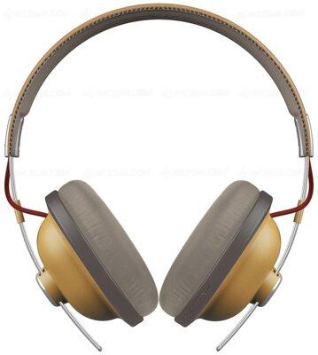 Навушники PANASONIC RP-HTX80BGC-C Beige 2