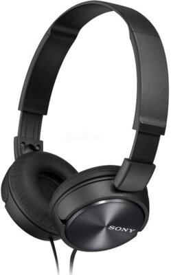 Навушники SONY MDR-ZX310AP Black 1