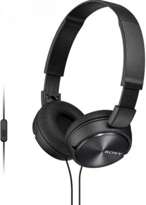 Навушники SONY MDR-ZX310AP Black 2