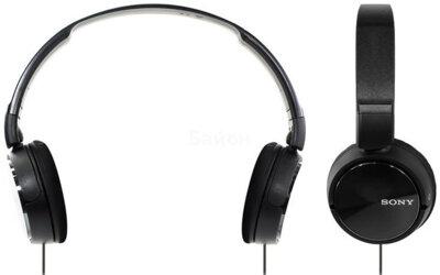 Наушники SONY MDR-ZX310AP Black 3