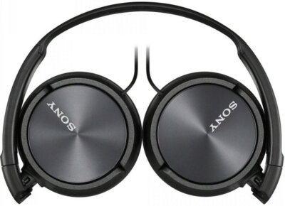 Навушники SONY MDR-ZX310AP Black 6