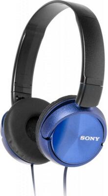 Наушники SONY MDR-ZX310AP Blue 1