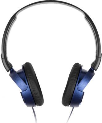 Наушники SONY MDR-ZX310AP Blue 5