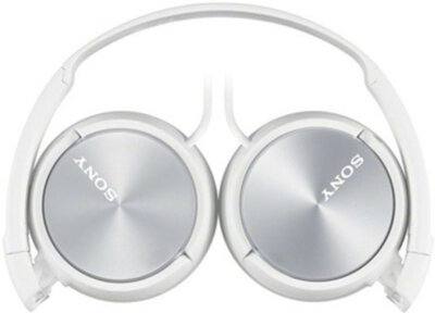 Навушники SONY MDR-ZX310AP White 3