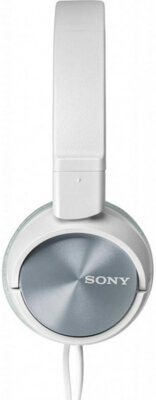 Навушники SONY MDR-ZX310AP White 4