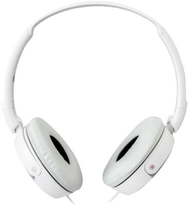 Навушники SONY MDR-ZX310AP White 5