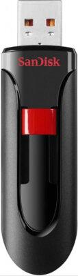 Накопитель SANDISK Cruzer Glide 64 Gb USB Black 1