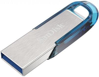 Накопитель SANDISK Ultra Flair 32 Gb USB 3.0 Blue 5