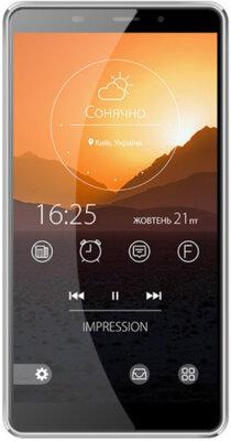 Смартфон Impression ImSmart C571 Gray 1