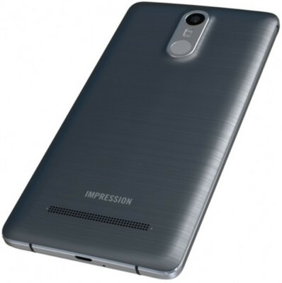 Смартфон Impression ImSmart C571 Gray 8