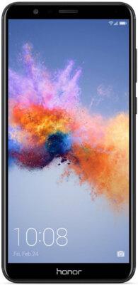 Смартфон Honor 7X 4/64GB Black 1
